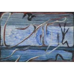 Rosenstein Erna, W NIEZNANE, 1989