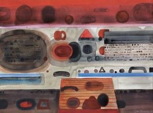 Tarasin Jan, ZAPISY, 1997