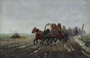 Wielogłowski Artur Wacław