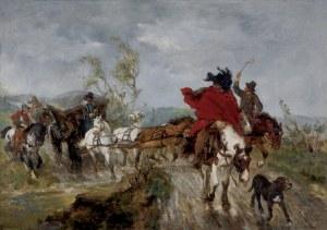 Räuber Wilhelm Carl