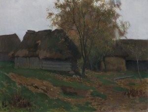 Ziomek Teodor, ZAGRODA, 1910