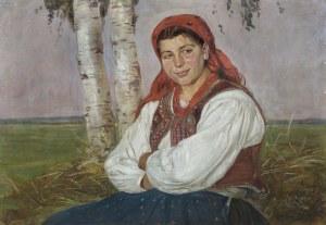 Wodzinowski Wincenty, W CIENIU BRZÓZ