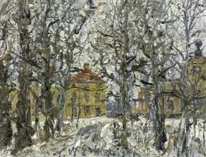 Zakrzewski Włodzimierz, JABŁONNA, 1969