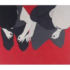 Viola TYCZ (UR. 1973), Obrazek 1500+ 2, 2017