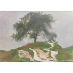 Jadwiga TETMAJER-NAIMSKA (1891-1975), Samotne drzewo