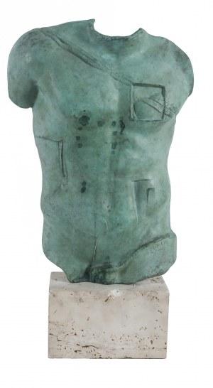 Igor Mitoraj 1944 Oederan – 2014 Paryż, Perseusz