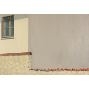 Anna Skwarek, W samo południe (ściana)