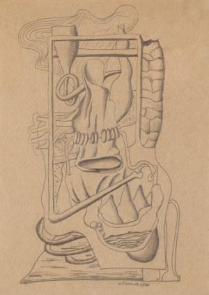 Marek WŁODARSKI, Historia naturalna skały, 1930