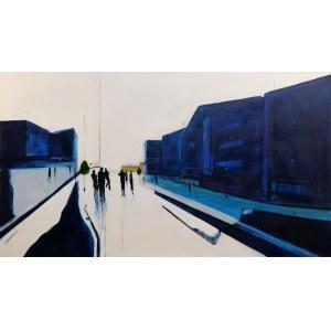 Romuald Musiolik, Greensgold Path, 2020