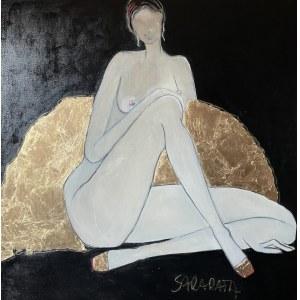 Joanna Sarapata, Apres la danse, 2021