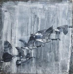 Agata Krutul, Komme tilbake(Powrót), 2021