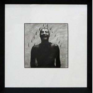 Natalia LL (Natalia Lach-Lachowicz), Trójkąt magiczny II, 1987