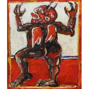 Eugeniusz Markowski, Diablo 3-4-1, lata 90