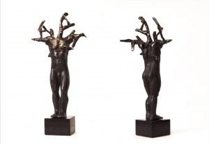 Sylwia Caban, Drzewo II 5/12, 2021