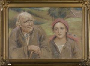 Stanisław Górski, Starość i młodość