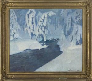 Stefan Filipkiewicz, Zimowy potok