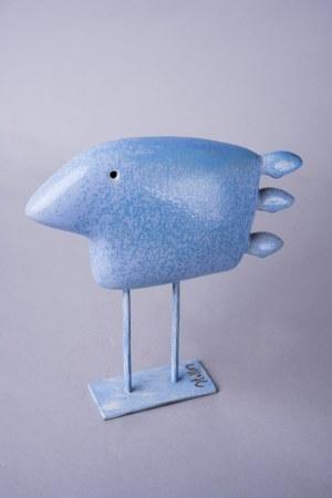 Stella Zadros, Niebieski ptak
