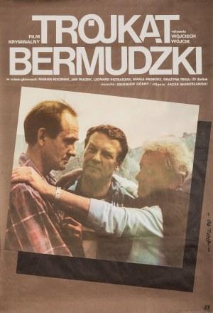 Jakub Erol, Trójkąt Bermudzki, 1988