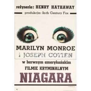 Marek Freudenreich, Niagara, 1966