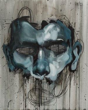 Aleksandra Modzelewska, Maska czy twarz S530, 2021
