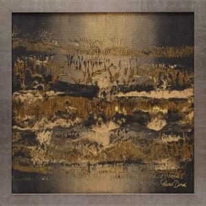 Marta Dunal, Gold dream, 2020