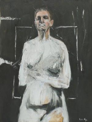 Monika Noga, No name, 2020