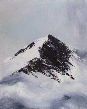 Yuliya Stratovich, My blueberry mountains, 2021