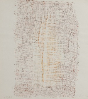 Artur BRUNSZ (ur. 1929), Struktura, 1963