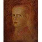 Erwin Sówka, Autoportret