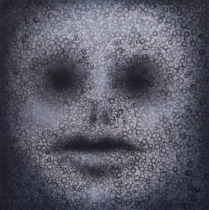 Hanna Rozpara, (ur. 1990), Granulacjata, 2021