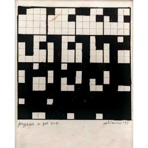 Ryszard Winiarski - Przypadek w grze 4 x 4, 99