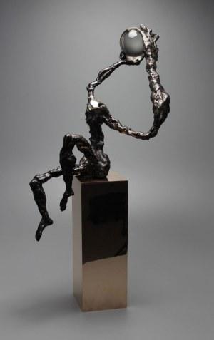 Tomasz Koclęga (ur. 1968), Manifestatio Specimen, 2021