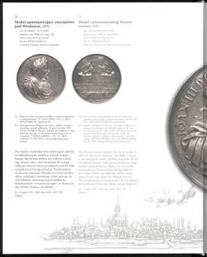 Bodzek J., Korczyńska E. (red.) 100 rarytasów numizmatycznych w Muzeum Narodowym w Krakowie