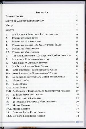 Górski Krzysztof Ryszard. Medale Oddziału Warszawskiego im. Karola Beyera