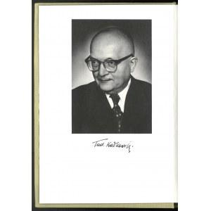 Tadeusz Kałkowski. Tysiac lat monety polskiej.
