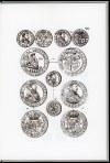Kopicki Edmund. Monety Wielkiego Księstwa Litewskiego 1387 - 1707, Tyszkiewicz Józef. Skorowidz monet litewskich ( reprint ).