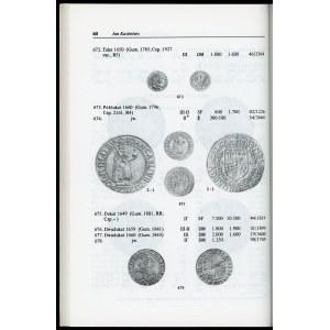 Kurpiewski Janusz. Monety i medale polskie na aukcjach zagranicznych 1987-1990.