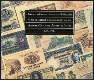 Leimus I.. Money in Estonia, Latvia and Lithuania.