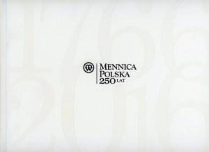 Mennica Polska 250 lat.