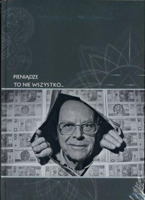 Suma Tomasz. Andrzej Heidrich pieniądze to nie wszystko...