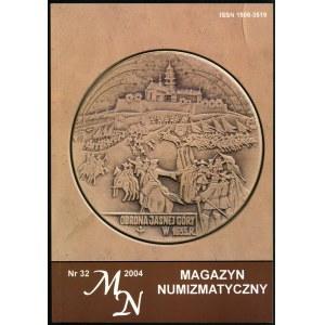 Magazyn Numizmatyczny Nr 32