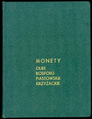 Klocek - czasopism numizmatycznych