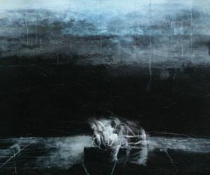Łukasz Gil (ur. 1982), O człowieku XIII, 2013