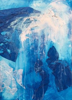 Joanna Wietrzycka (ur. 1978), Underwater whispers 2, 2021