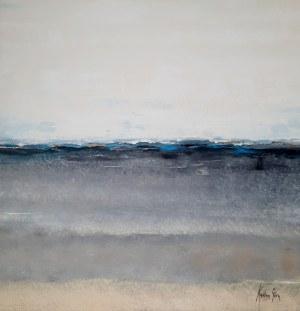 Karina Góra (ur. 1973), Malo les Bains, 2021