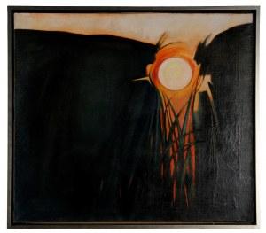 Bieniasz Maciej (Ur. 1938), Słońce, 1966