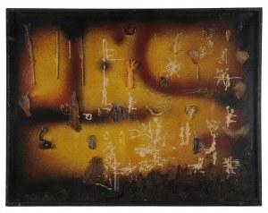 Stern Jonasz (1904-1988), Ruch, 1965