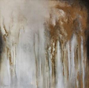 Sylwia MICHALSKA, Cichość lasu, 2020 r.