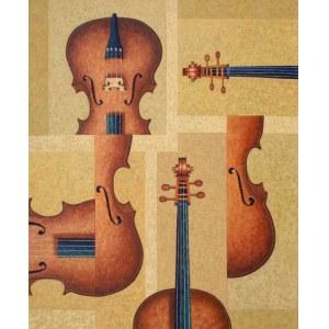 Zbigniew BLEKIEWICZ, Sonata 1 op. 6, 2020 r.