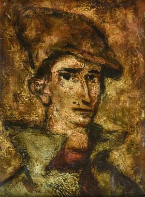 Stanisław ELESZKIEWICZ (1900-1963), Autoportret